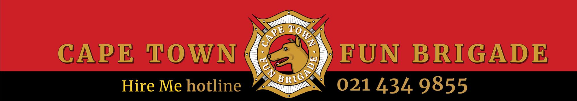 Cape Town Fun Brigade